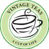 Vintage Teas Logo
