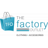 The Factory Outlet Logo